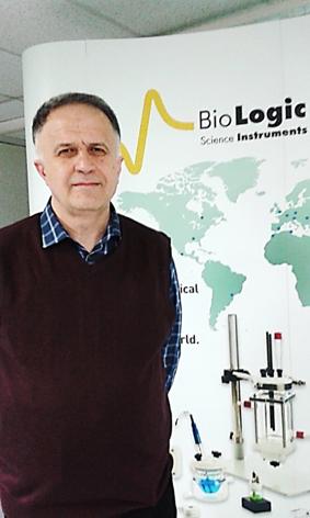 Dr. Kovács István